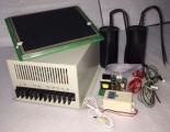 WN8-JGQ电源系统